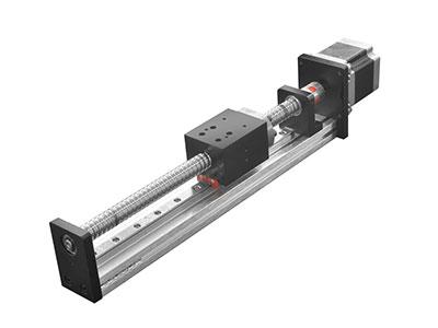 福建机械滑台 口碑好的FLS40系列150mm滚珠丝杆直线模组供销