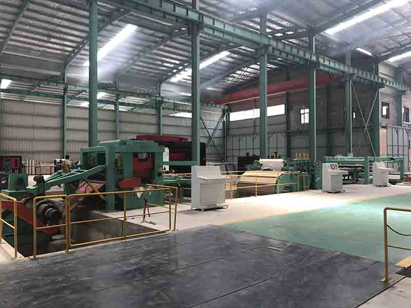 青海不锈钢配件深加工|品牌好的不锈钢型材加工厂是哪家