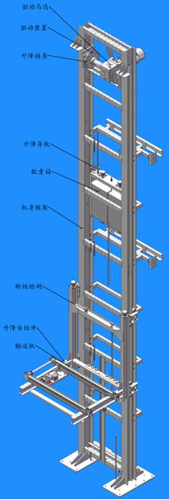 江苏悬臂式重型往复式垂直输送机企业_悬臂式重型往复式垂直输送机在哪可以买到