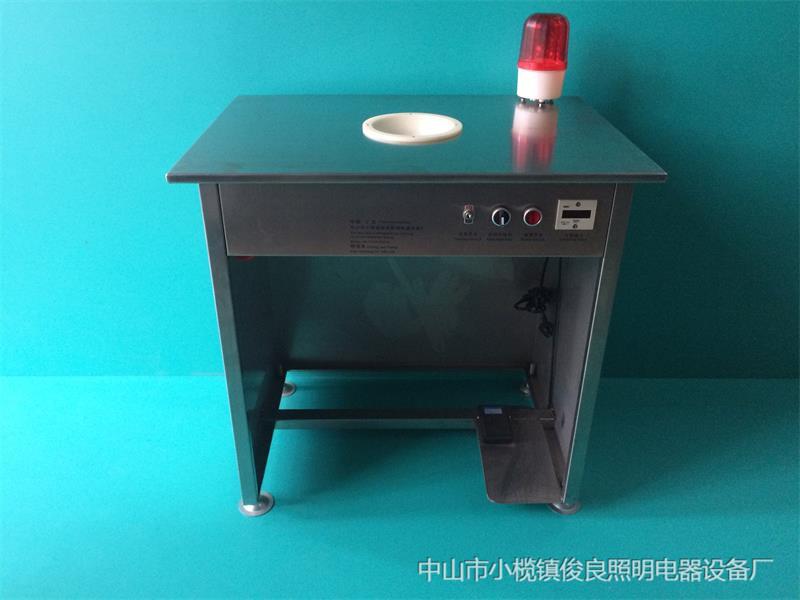 中山灯头机选俊良设备厂_价格优惠 报价合理的半自动灯头机