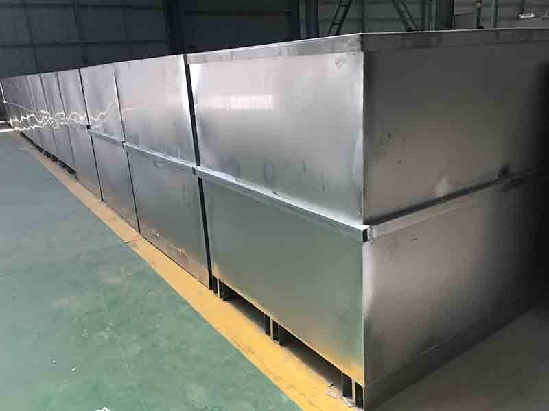 白银不锈钢圆钢_专业不锈钢箱加工厂在甘肃