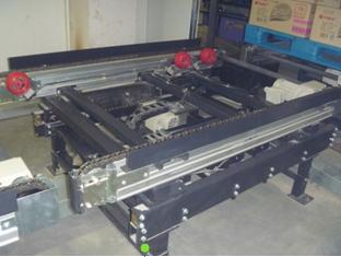 伸缩输送机哪家优惠_供应性能稳定的伸缩输送机