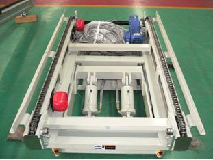 液压升降输送机价格-鑫满益机械专业制造液压升降输送机