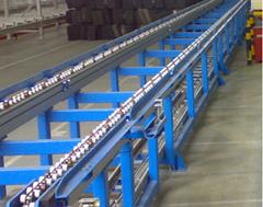 苏州侧置大滚轮积放输送机厂商-苏州侧置大滚轮积放输送机在哪买