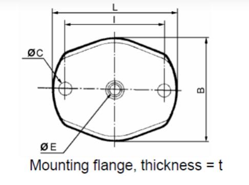 定制进口全金属弹簧减震器,口碑好的全金属弹簧减振器价格怎么样
