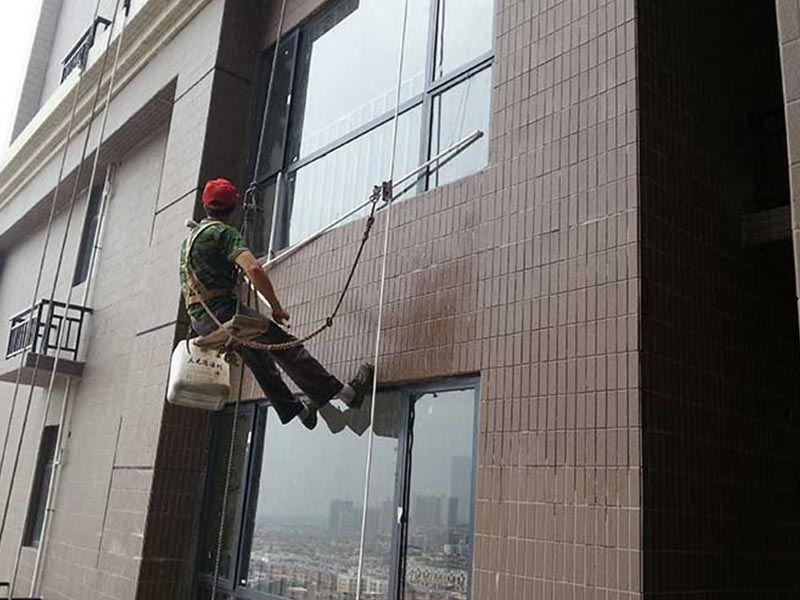 广州地区品质好的防水_广州房子外墙漏水
