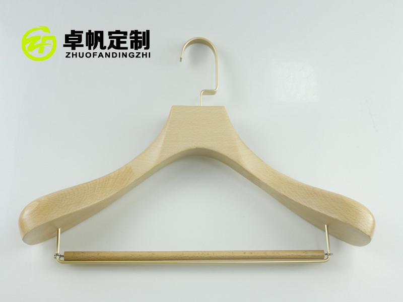 西服木衣架廠家批發-供應質量好的木制西服衣架