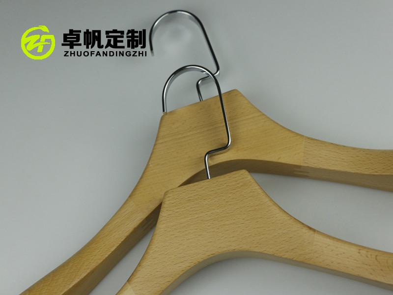 木制西服衣架價格_品質木制西服衣架專業供應