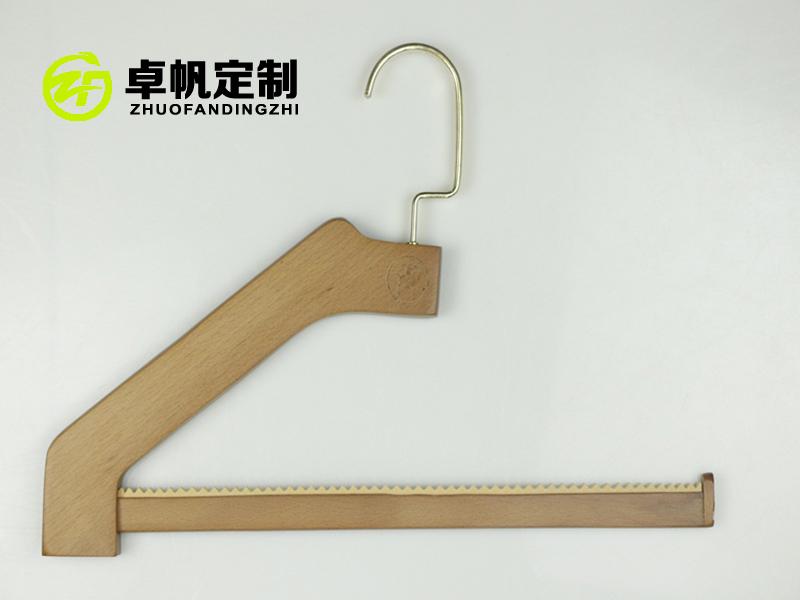 木衣架推銷-肇慶質量好的木衣架批發