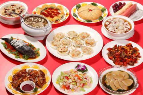 菜肴市场-【南通】专业的菜肴承包服务