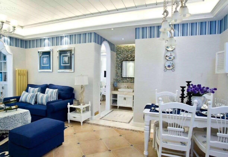 白银室内装修时对于卧室墙面,选用什么材料好?
