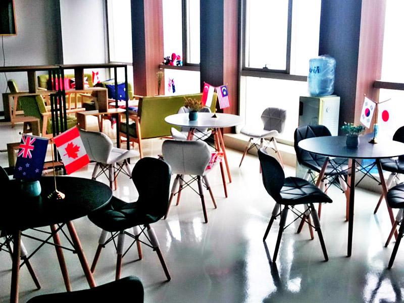 西宁国外留学 留学咨询项目推荐
