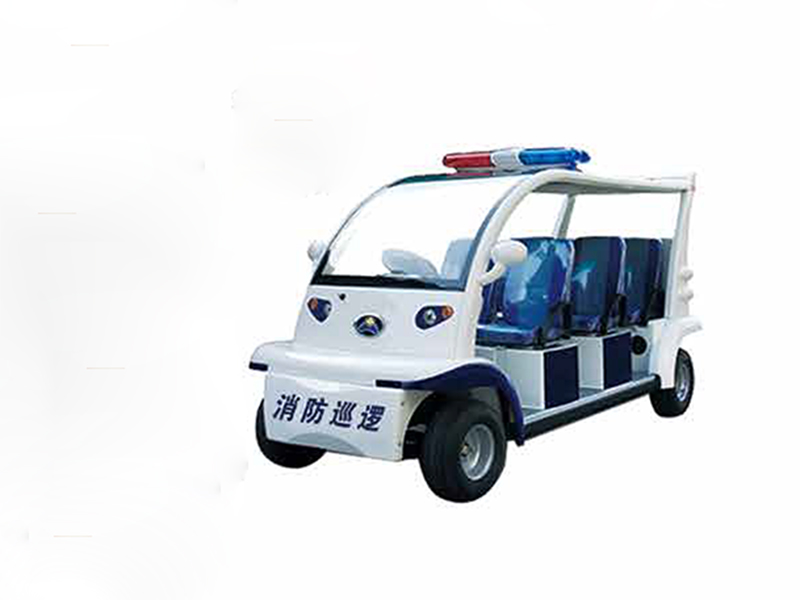 临沂哪家生产的消防巡逻车可靠 珠海电动观光车价格