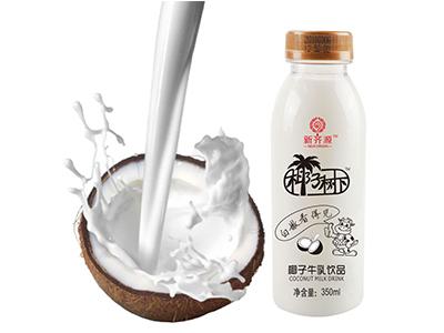 椰子奶_杭州欣奇源生物科技_專業的批發商-椰子奶