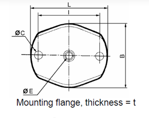具有口碑的全金属弹簧减振器供应商_宁远船舶设备公司-新款进口橡胶减振器