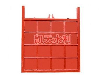 拱形鑄鐵閘門-河北優惠的雙止水鑄鐵閘門哪里有供應