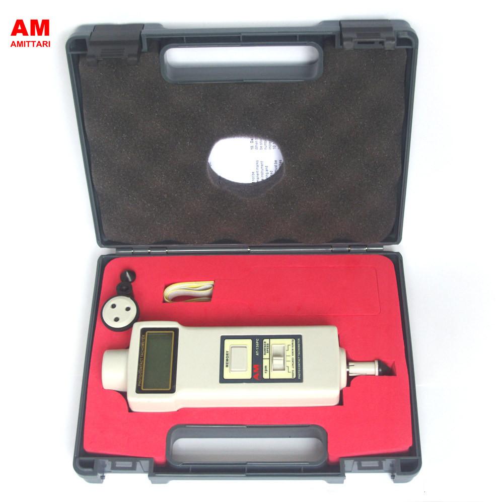 手持式转速测量仪就选安妙仪器 转速表价格