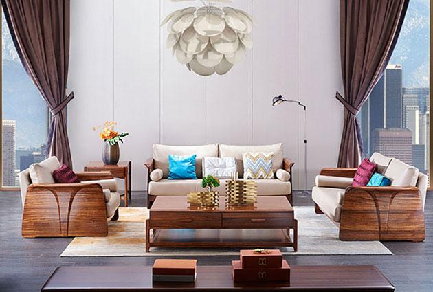 力荐创辉家具口碑好的欧式客户家具_古典欧式客厅家具