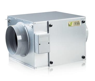 静音型送风机制造商-绿美空气净化设备公司提供有品质的静音送风机