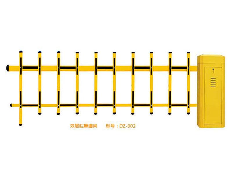 上海道闸生产厂家 耐用的道闸厂家直销