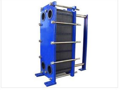 定西板式換熱器_選購換熱器就選甘肅昊源流體節能設備