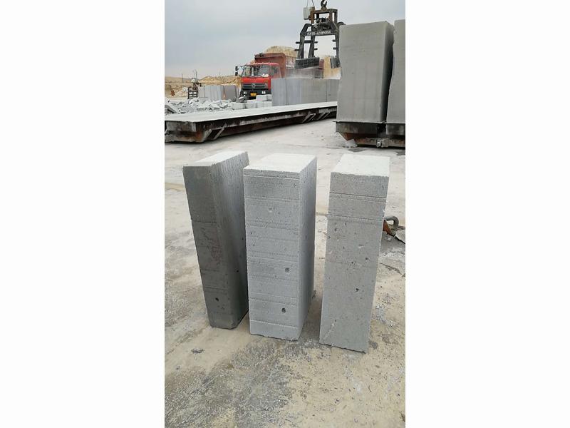 甘肃轻质混凝土加砌块隔墙-划算的轻质砖隔墙金海螺建材供应