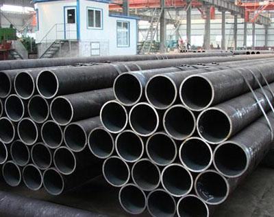 厂家批发无缝钢管 天茂金属材料专业供应无缝钢管