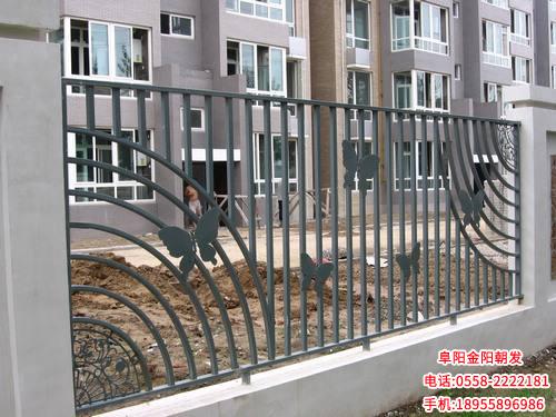 阜阳不锈钢围栏支架,阜阳供应质量好的不锈钢围栏