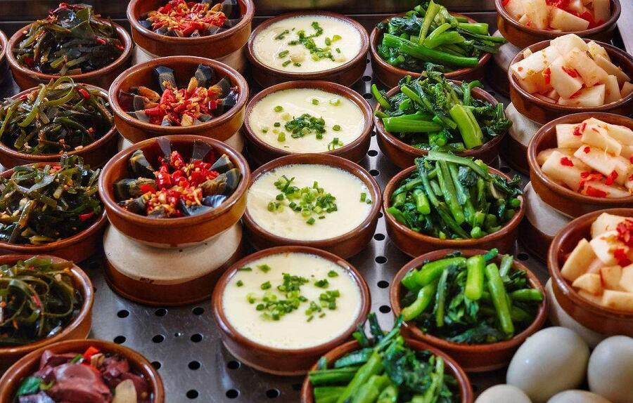 东莞企业膳食承包-东莞提供可信赖的东莞企业膳食承包