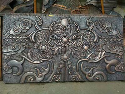 广东锻铜雕塑定做-锻铜雕塑代理