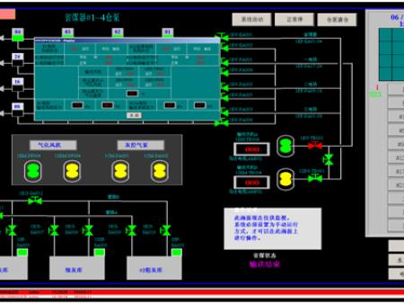 江苏有信誉度的自动化控制系统公司|张家口中央空调控制系统