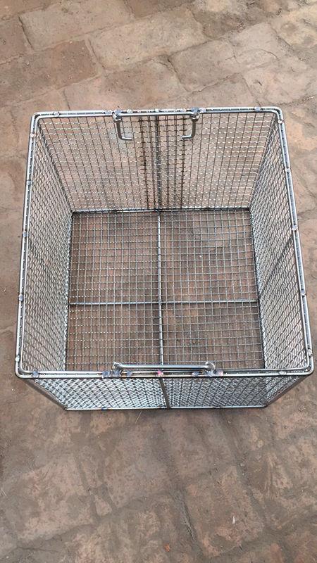 具有口碑的不锈钢网篮网筐批发销售,网筐价格范围