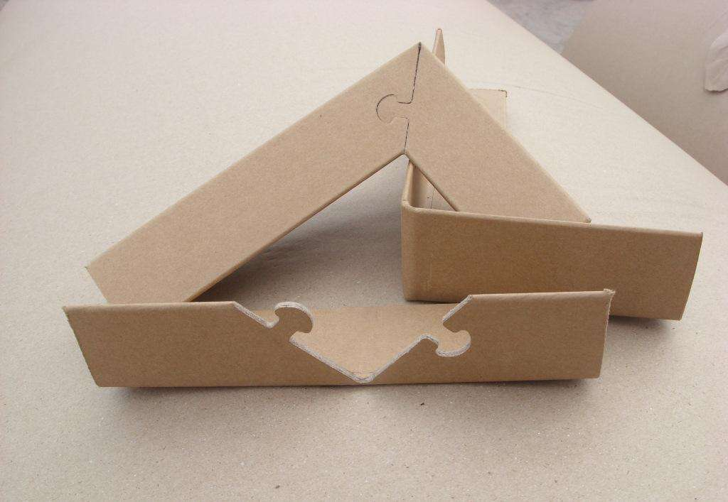 信阳纸护角厂家-买好用的纸护角,就到龙源实业