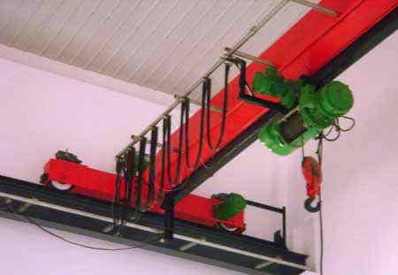 华豫起重集团宁波分公司专业供应桥式起重机|杭州桥式起重机厂