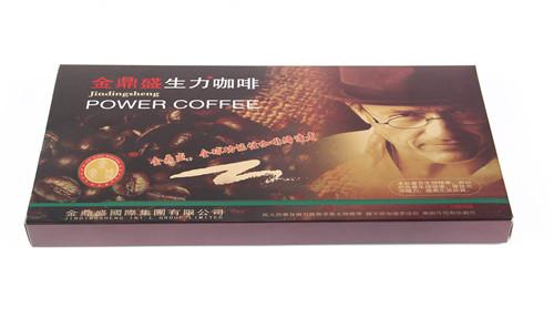 金鼎盛咖啡代理-报价合理的金鼎盛强力生力咖啡荣喆堂生物科技供应