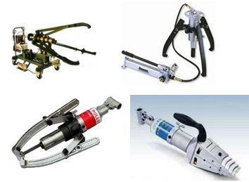 专业批发PKC10液压拔轮器_塘厦瑞泰仪器厂批发PKC10组合式液压拔轮器套组