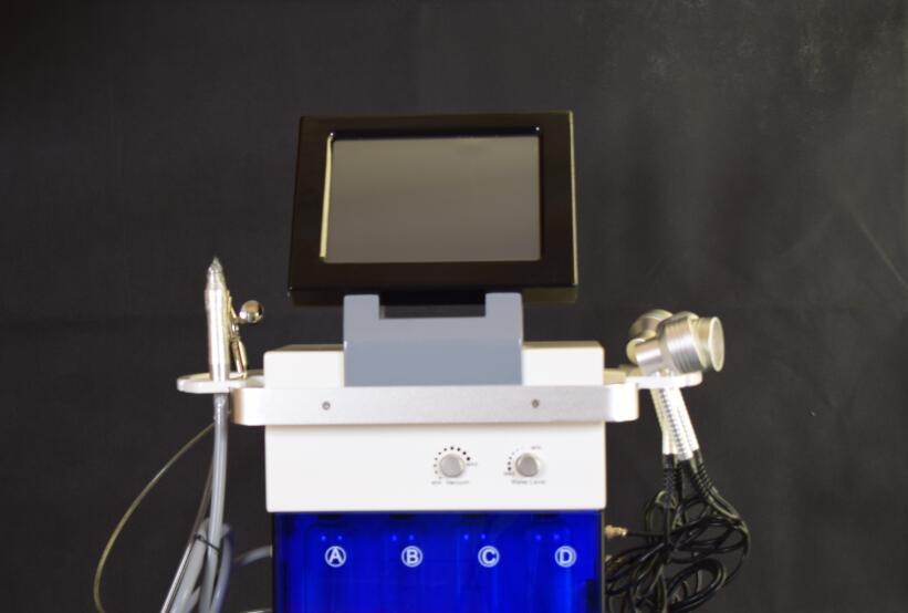 阳江皮肤清洁美容仪设备 阳江美容仪器 茂名小气泡美容仪设备