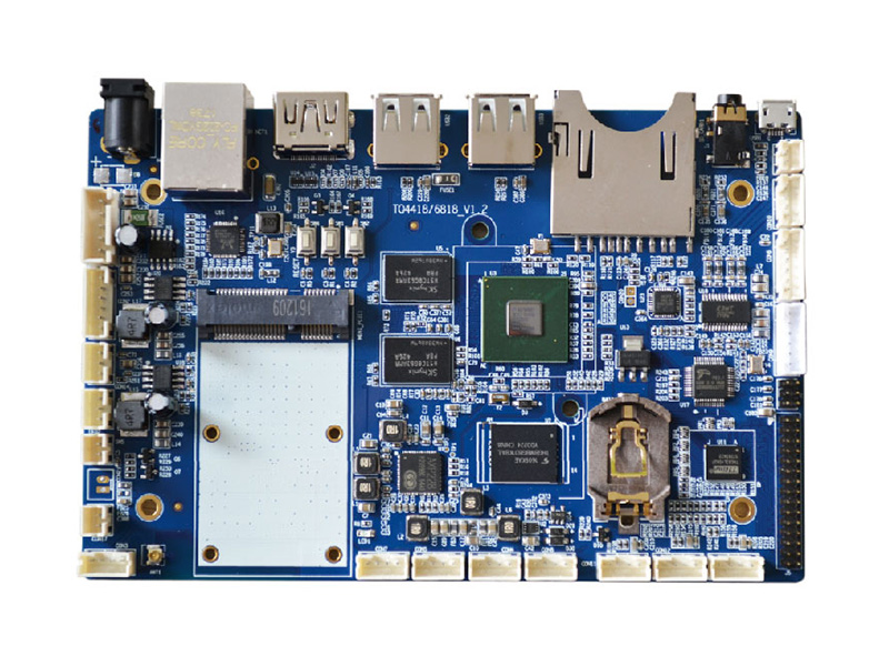 TQ6818广告机安卓主板专业供应商 广告机主板找哪家