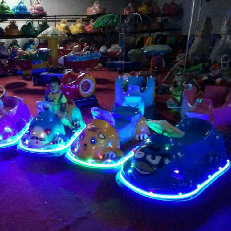 儿童电玩设备广场电瓶车