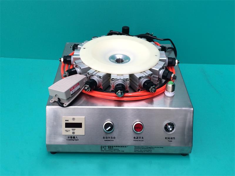 中山箱体式自动灯头锁紧机哪家好 设计新颖的箱体式自动灯头锁紧机