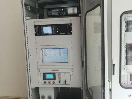 甘肅煙氣在線監測-好用的煙氣監測儀器西安金嘉杰煙氣在線監測供應
