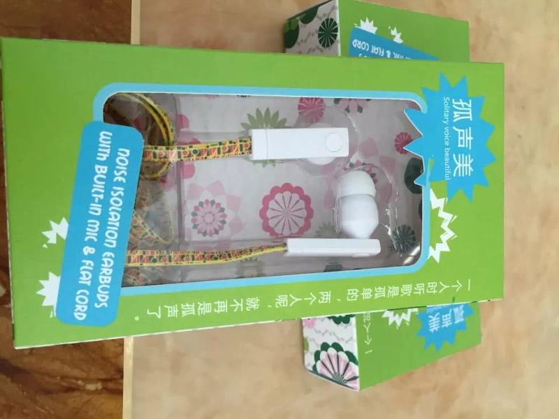 广州印花-快捷的耳机印花就在深圳志逸科技