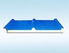 专业供应沈阳聚氨酯彩板|辽宁聚氨酯彩板就来沈阳海博钢构彩板!