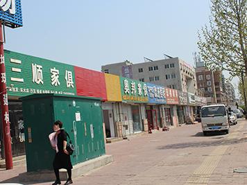 烟台坤珠建材提供好的烟台建材市场招租|烟台建材市场招商