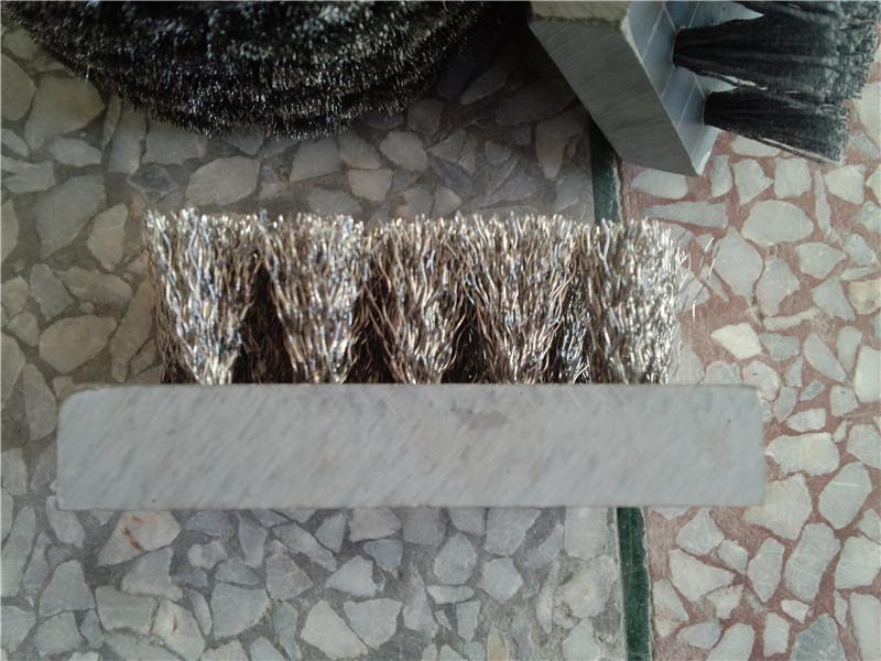 有品质的数控冲床台面毛刷在哪买-台面毛刷板价格