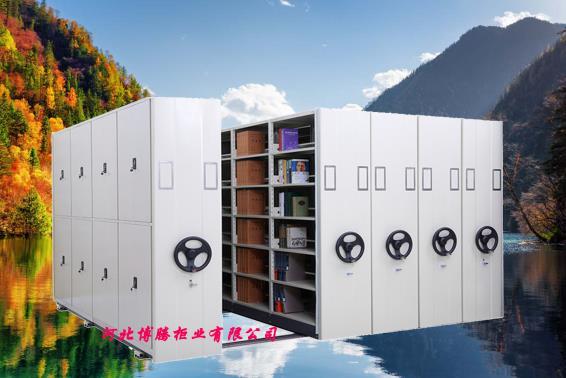 衡水全封闭密集柜专业厂家——进口密集柜