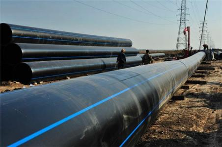 天然湖南PE给水管_口碑好的湖南PE给水管供应商当属湘元管业