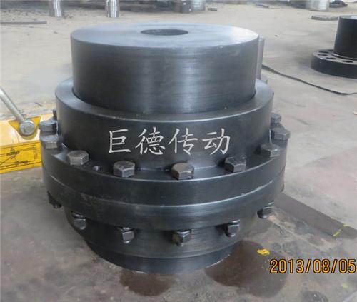 青海齿式联轴器_河北口碑好的齿式联轴器供应商是哪家