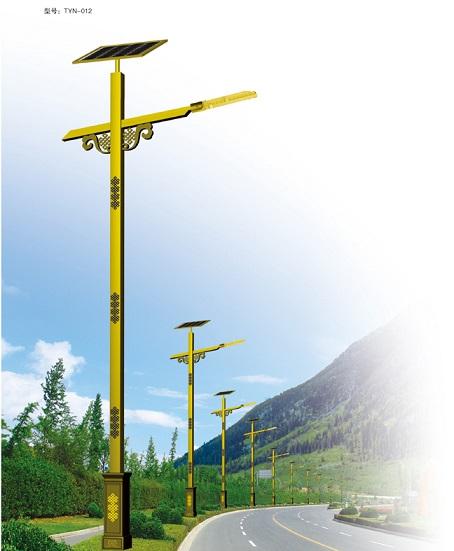实用的太阳能路灯品牌推荐 _厂家供应太阳能路灯厂家——麒伟照明
