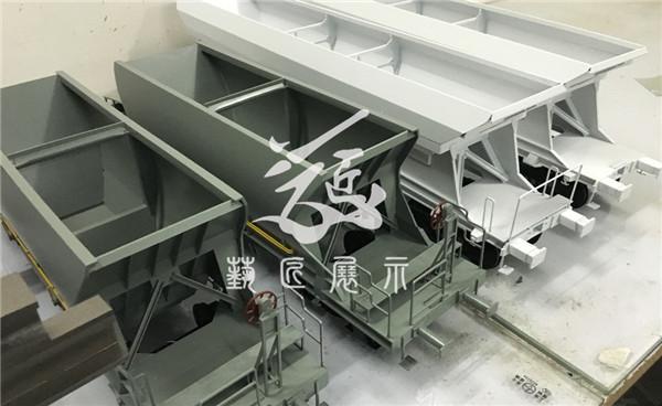 唐山工业模型专业制作_供应北京市工业模型